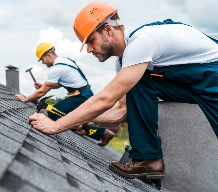 Kingwood Roof Repair
