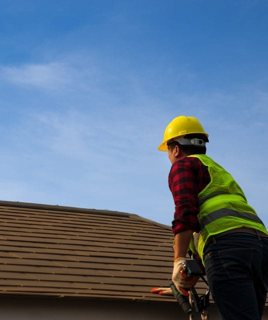 Kingwood Roofing Services
