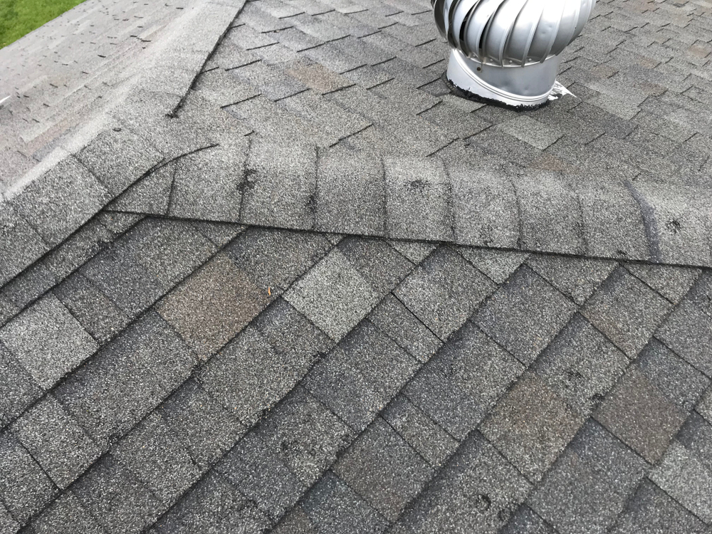 Kingwood Roof Inspection