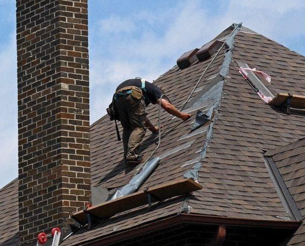 Kingwoods Expert Roof leak Repair Services