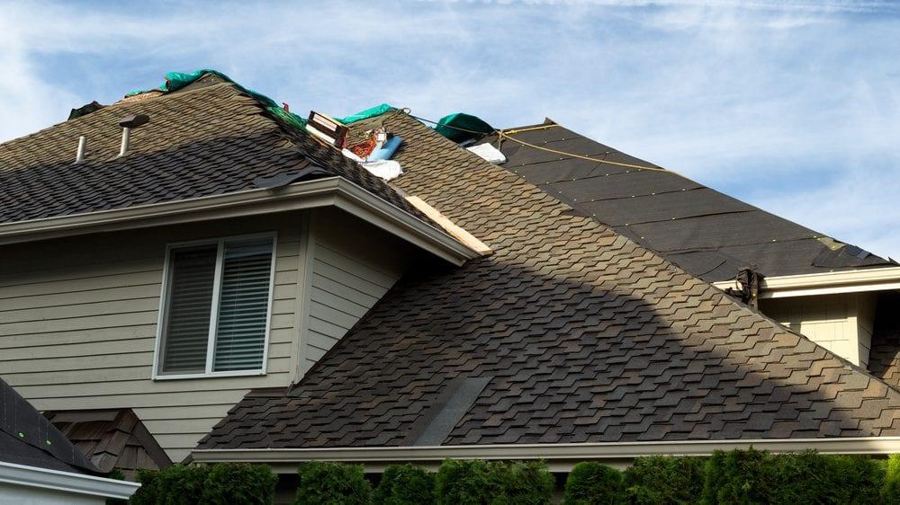 Kingwood Roof Underlayment Experts