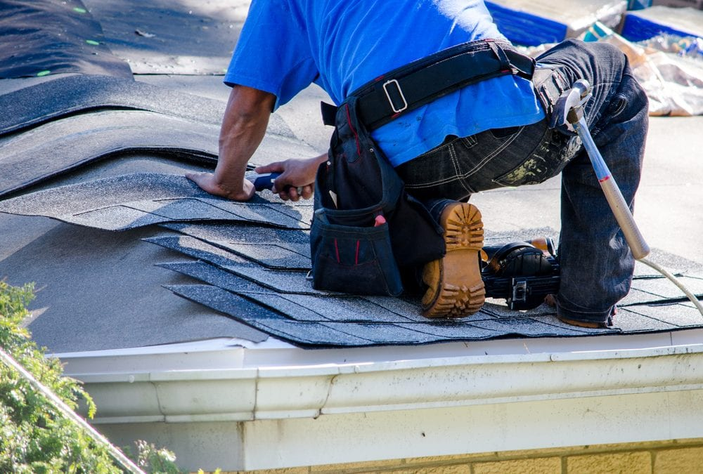 kingwood roof repair